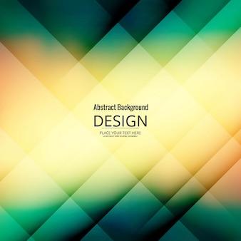Fond abstrait coloré moderne