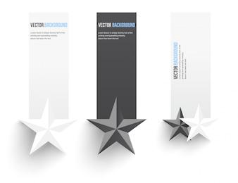 Fond abstrait vectoriel. Infographie