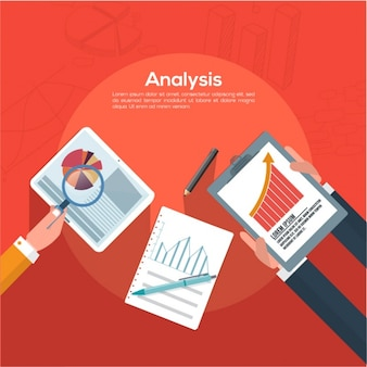 Fond d'affaires avec les cartes cadres de contrôle