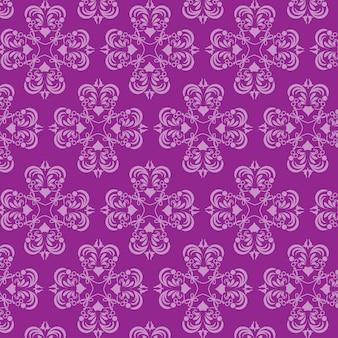 Fond d'écran violet