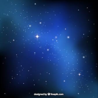 Fond Galaxy