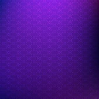 Fond violet