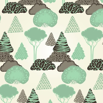Foret forestier