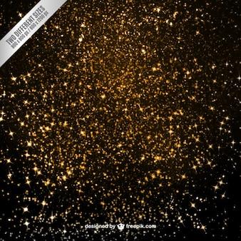 Glitter Bright fond