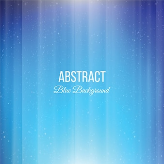 Glossy Abstract Background