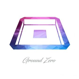 Ground Zero Polygon