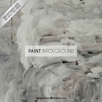 Grunge peinture de fond