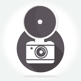 Icônes de l'appareil photo