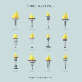 Lanterne T 233 L 233 Charger Icons Gratuitement