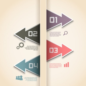 Infographie Elements Collection
