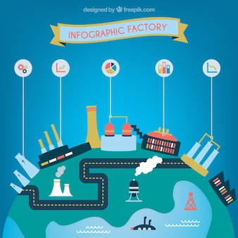 Infographie Factory