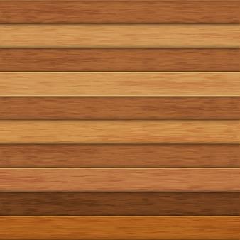 Jeu de collection de texture bois