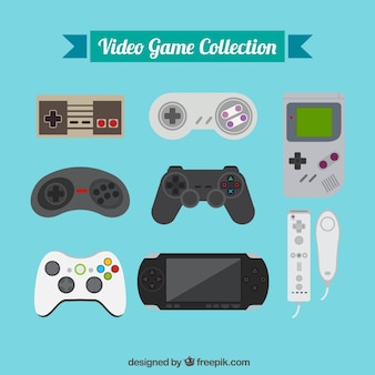 Jeux vidéo évolution