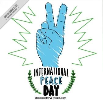 Jour de la paix internationale