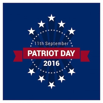 Jour Patriot 2016