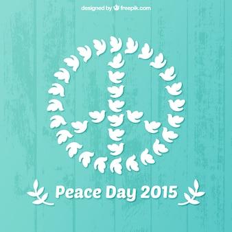 Journée de la Paix 2015
