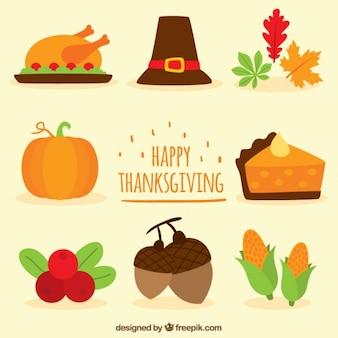 Joyeux Thanksgiving