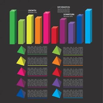 La collecte des éléments infographiques
