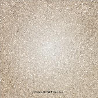 La texture du sol Granit
