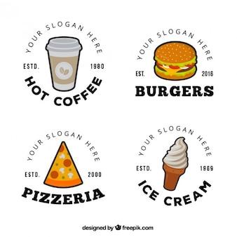 logo alimentaire conception