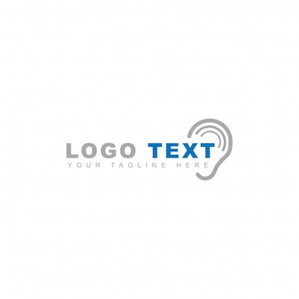 Logo d'audiologie