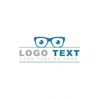 Logo d'optométrie