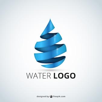 Logo de l'eau