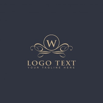 Logo ornement