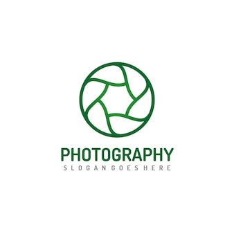 Logo photographique