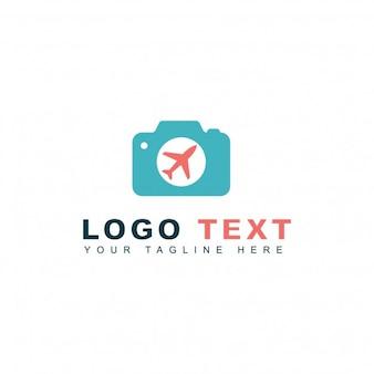 Logo voyage photo