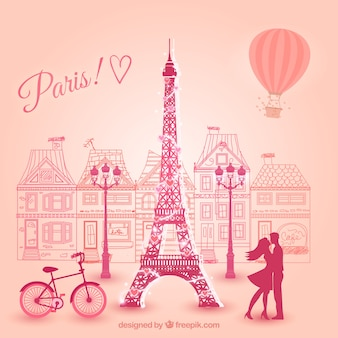 Big Love Cafe Paris Facebook
