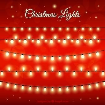 Lumieres de Noel