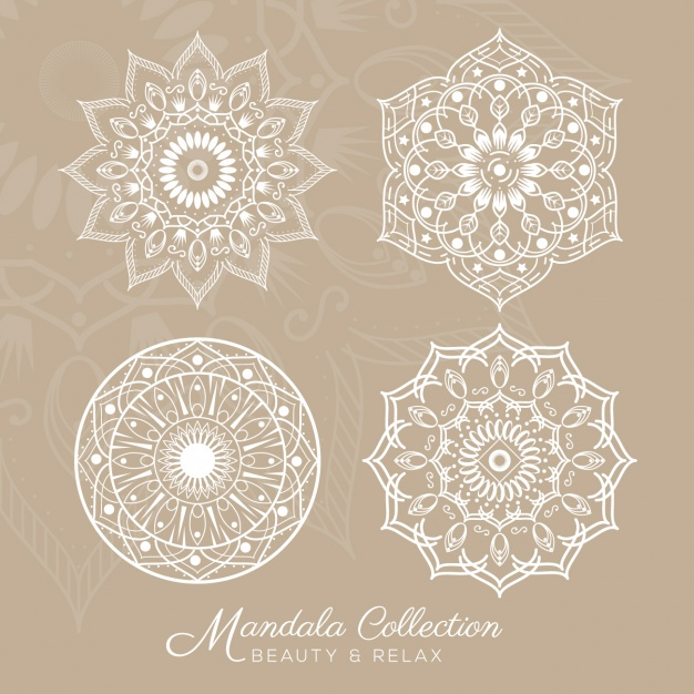 Mandala conçoit collection