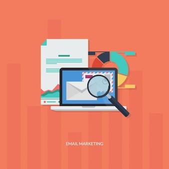 Marketing en ligne Elements