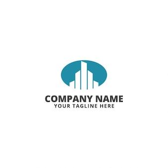 Miko Construction Logo Template