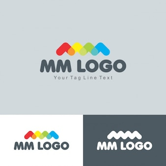 MM Logo Template