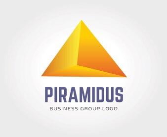 Modèle de logo vectoriel abstrait pour l'image de marque et le design