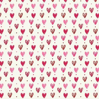 Motif d'amour
