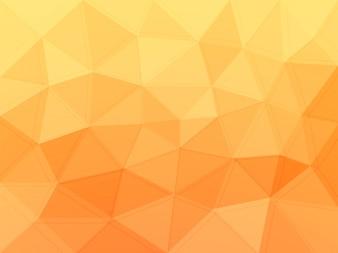 Motif géométrique forme lumineuse carré