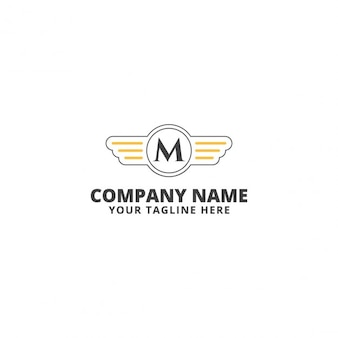 Moto Speed Logo Template
