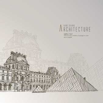 Musée artisanal du Louvre