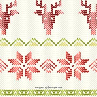 Noël Deer Contexte
