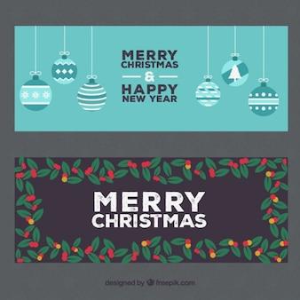 Noël Flat Pack de Bannière