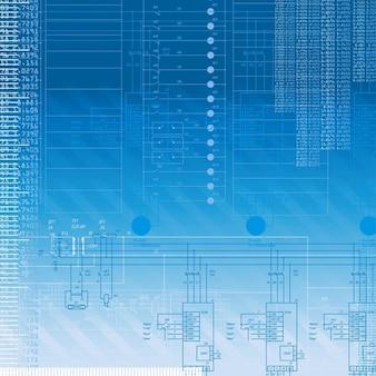 Numérique vecteur technologie des dispositifs