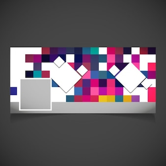 Photographie créative modèle de collage