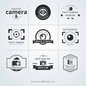 Photographie logos