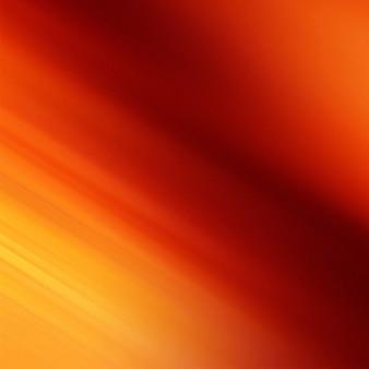 Résumé fond orange