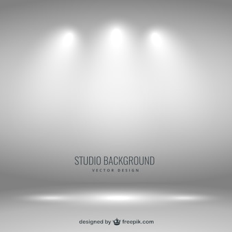 Studio de photographie fond