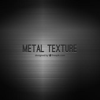 Texture brillante métallique