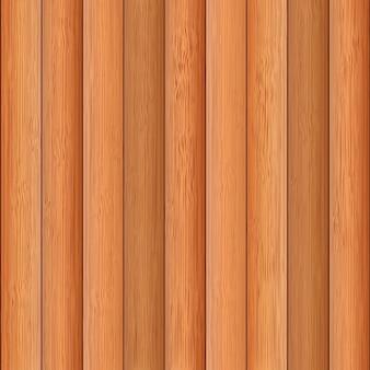 Texture de fond avec la conception des planches en bois